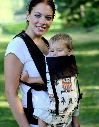 abc baby carrier
