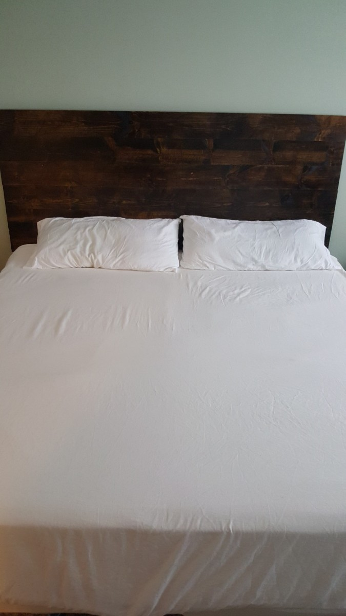 Jolene's My Green Mattress Review